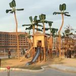 Hafencity Spielplatz
