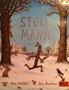 Axel Scheffler, Julia Donaldson: Stockmann