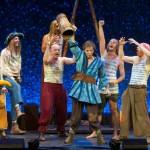 Schmidt Theater: Störtebeker für Kinder