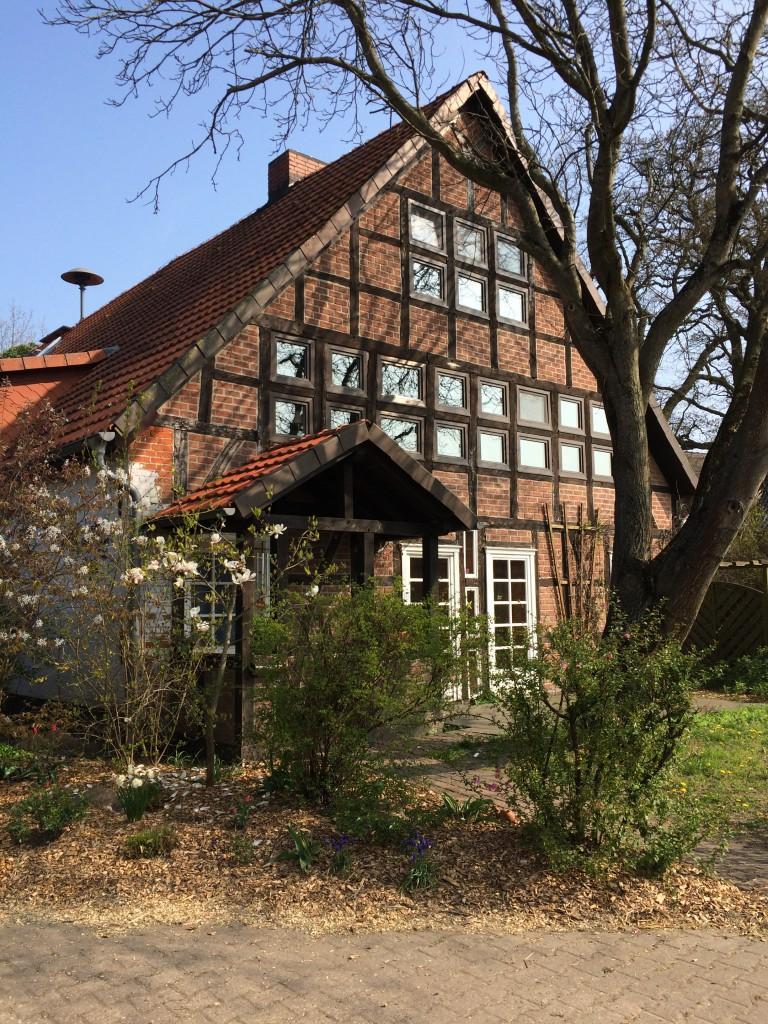 Gauster Wendland Bauernhof