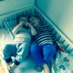 Geschwister: Wenn das zweite Kind kommt