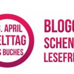 Bloggeraktion: Aus Liebe zum Buch