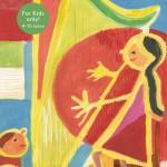 Kinderkonzert: Weltreise mit Harfe