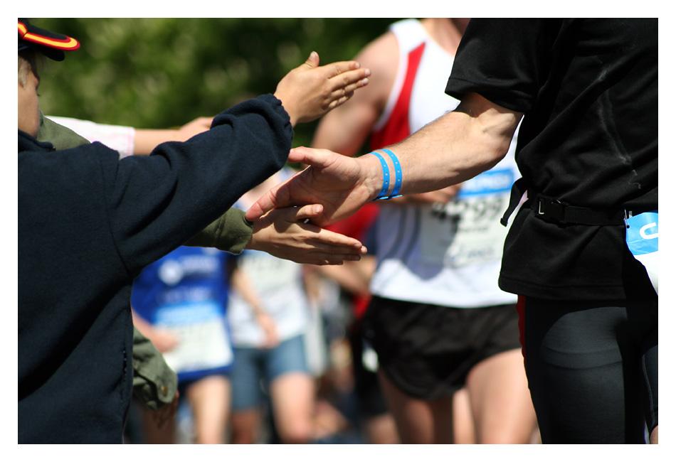 Hamburg Marathon