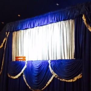 Vorhang auf für Yakari