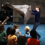Kampnagel: Tanztheater für Kinder