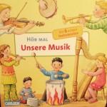 Hör mal Unsere Musik Carlsen