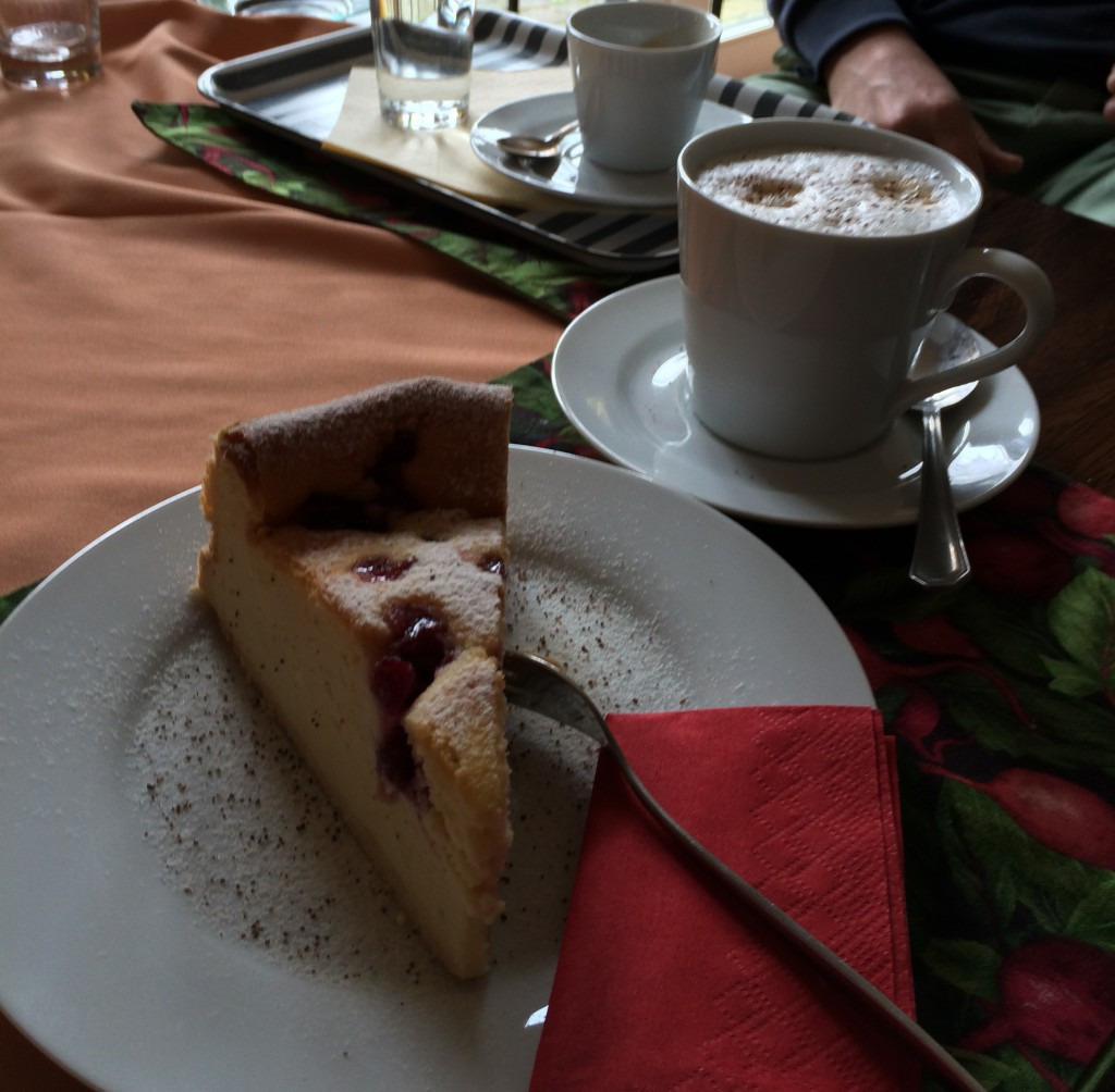 Cafe Villa Rübe Bad Bevensen Lüneburger Heide