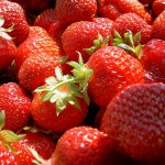 Erdbeeren aus Balkonien