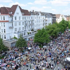 Eppendorfer Landstraßenfest