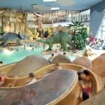 Schwimmbad 3: Festland