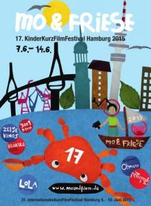 Kinderkurzfilmfestival Zeise