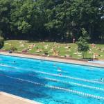 Schwimmbad I: Kaifu-Bad