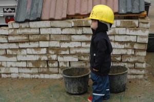 Bautraum Kinder planen und bauen Kinder Hafencity