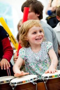 Kindermusikfest wotersen Schleswig Holstein musikfestival