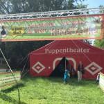 Puppentheater: Rabe Socke