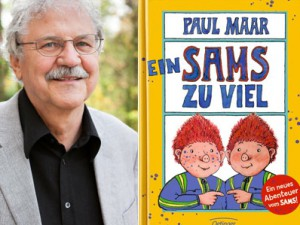 Paul Maar Sams