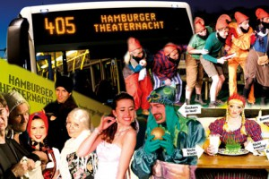 Hamburger Theaternacht Kinder Kulturkinder