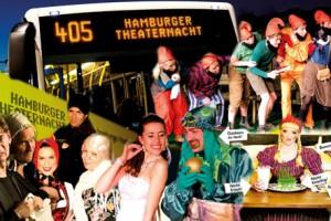 Hamburger Theaternacht Kinder Kulturkinder