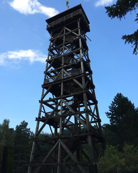 Elbblickturm