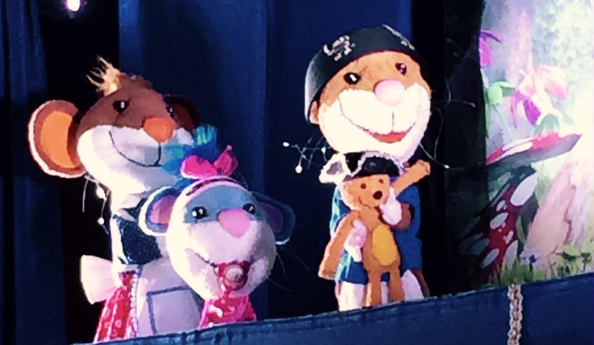 Leo Lausemaus Puppentheater