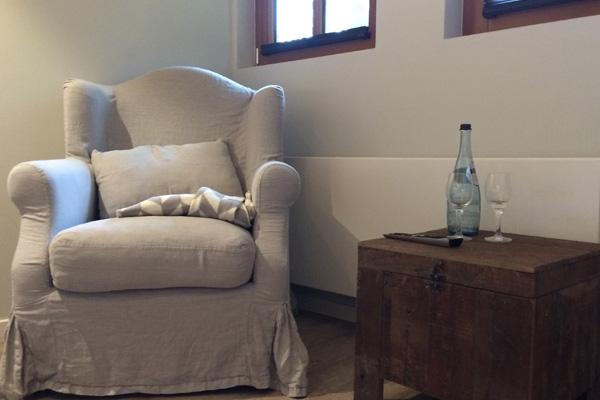 Gemütliche Zimmer, im Landhausstil eingerichtet und voller liebevoller Details