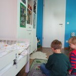 Kinderzimmer für Geschwister