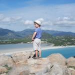 Naturschönheit Sardinien