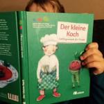 Zu gewinnen: Der kleine Koch