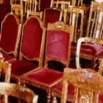 Kindermund: Regeln für Theaterbesuch