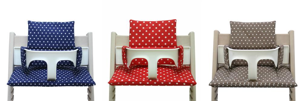 blausberg tripp trapp kissen ahoikinder. Black Bedroom Furniture Sets. Home Design Ideas