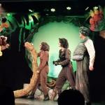 Familienmusical Dschungelbuch