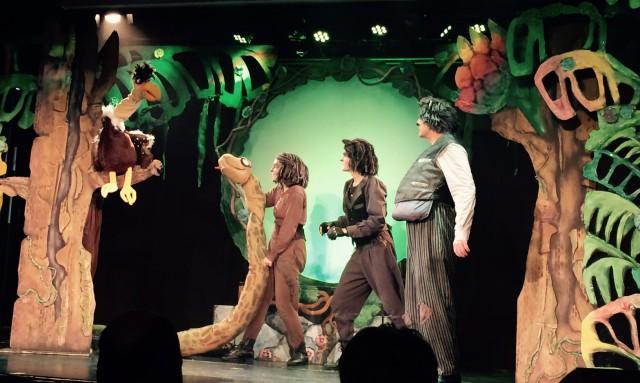Dschungelbuch musical lichtermeer elbarkaden