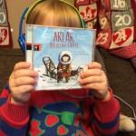Hörspiel: Aklak. Der kleine Eskimo