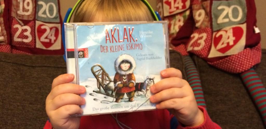 Aklak der kleine Eskimo