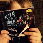 Campino: Peter und der Wolf