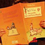 Rätselbuch: Ritter Trenk