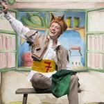 Ohnsorg Theater: Das tapfere Schneiderlein