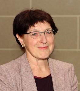Anne Schilling ist Geschäftsführerin vom Müttergeneseungswerk
