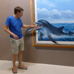 Art in Paradise 3D Art Museum Chiang Mai