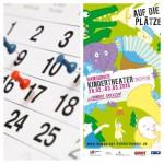 Highlight der Woche: Kindertheatertreffen