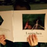 Buchtipp: Lupinchen