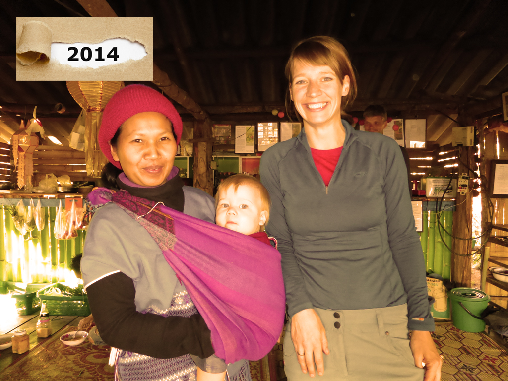 Kinderliebe Thailänder