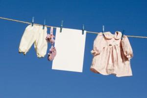 Babykleider