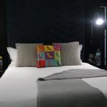 London: Cool schlafen im Hoxton