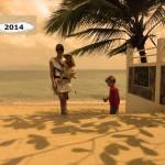 Koh Samui: Strandleben