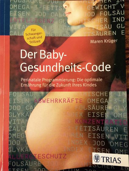 Baby Gesundheitscode