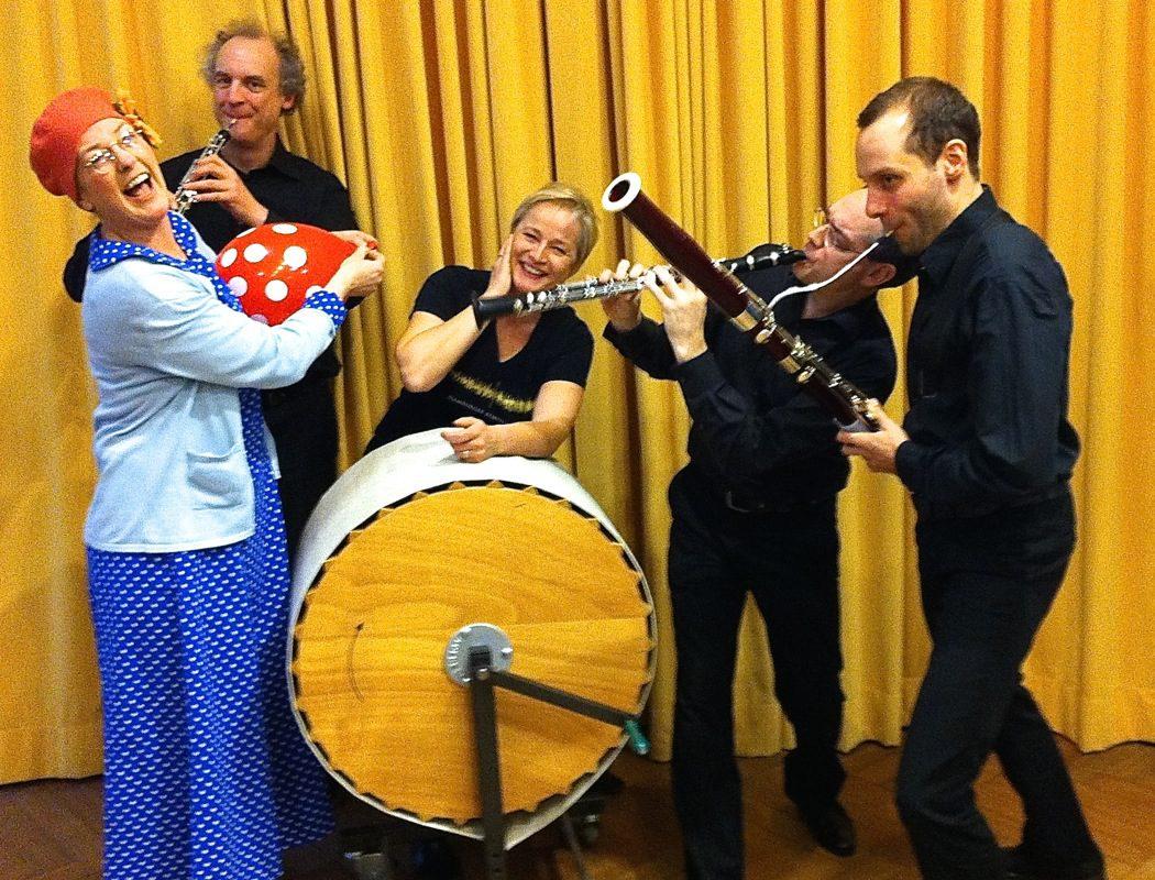Hasy Konzert Hamburger Symphoniker Laeiszhalle Frau Muse