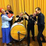 HaSy Konzerte: Kinder lernen nebenbei und mit viel Spaß
