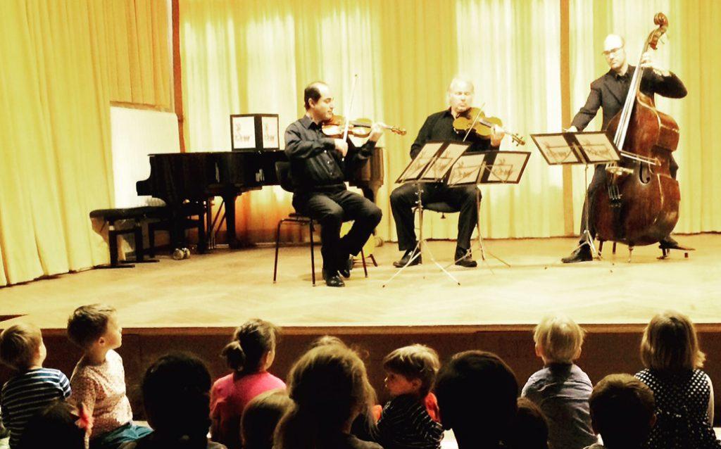 Hasy Konzerte Kinder laeiszhalle Hamburger Symphoniker